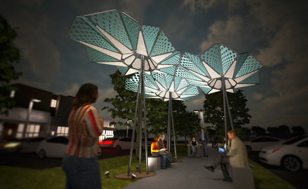 Anemone by Future Cities Lab