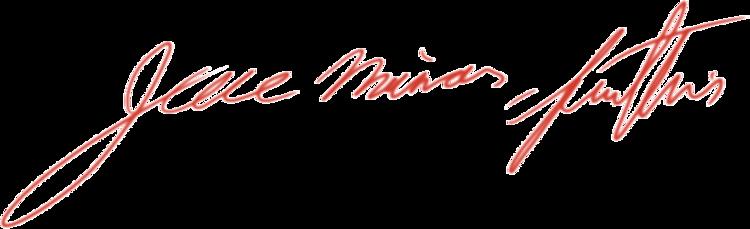 Jesse Morrison-Gauthier Signature