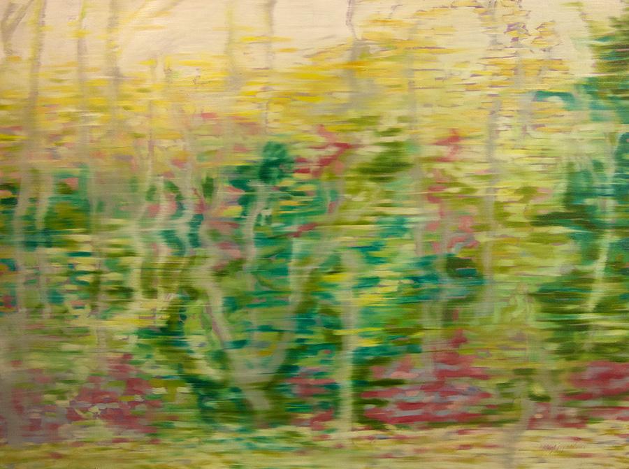 blurred times