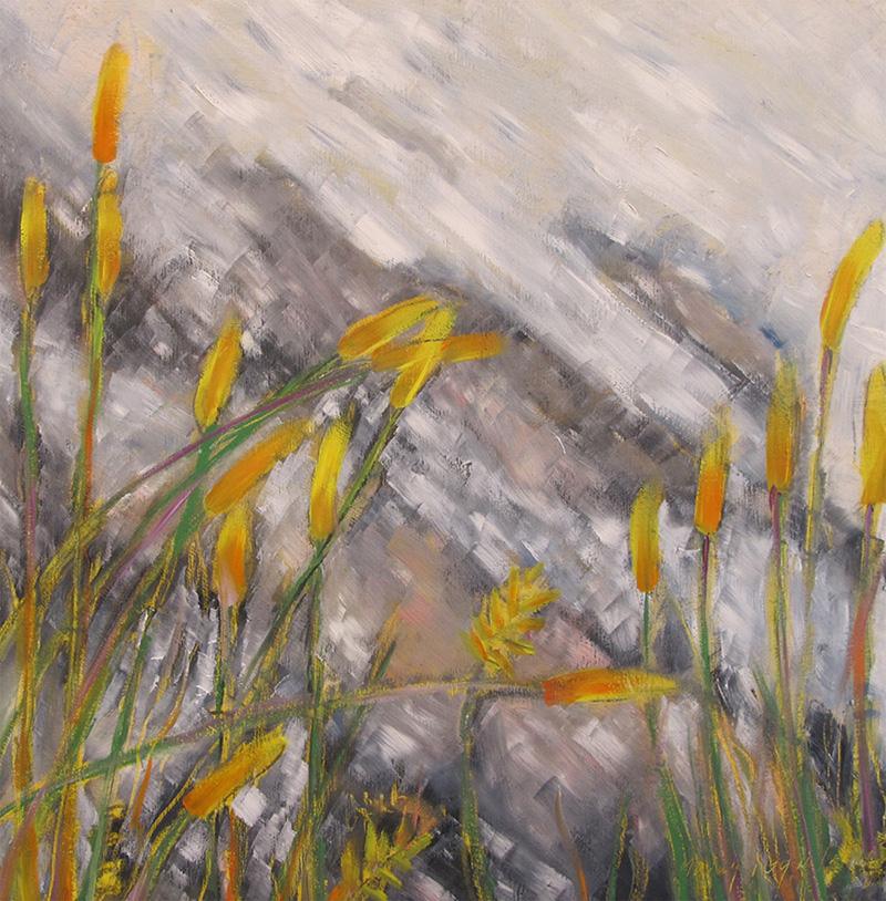 east coast grasses