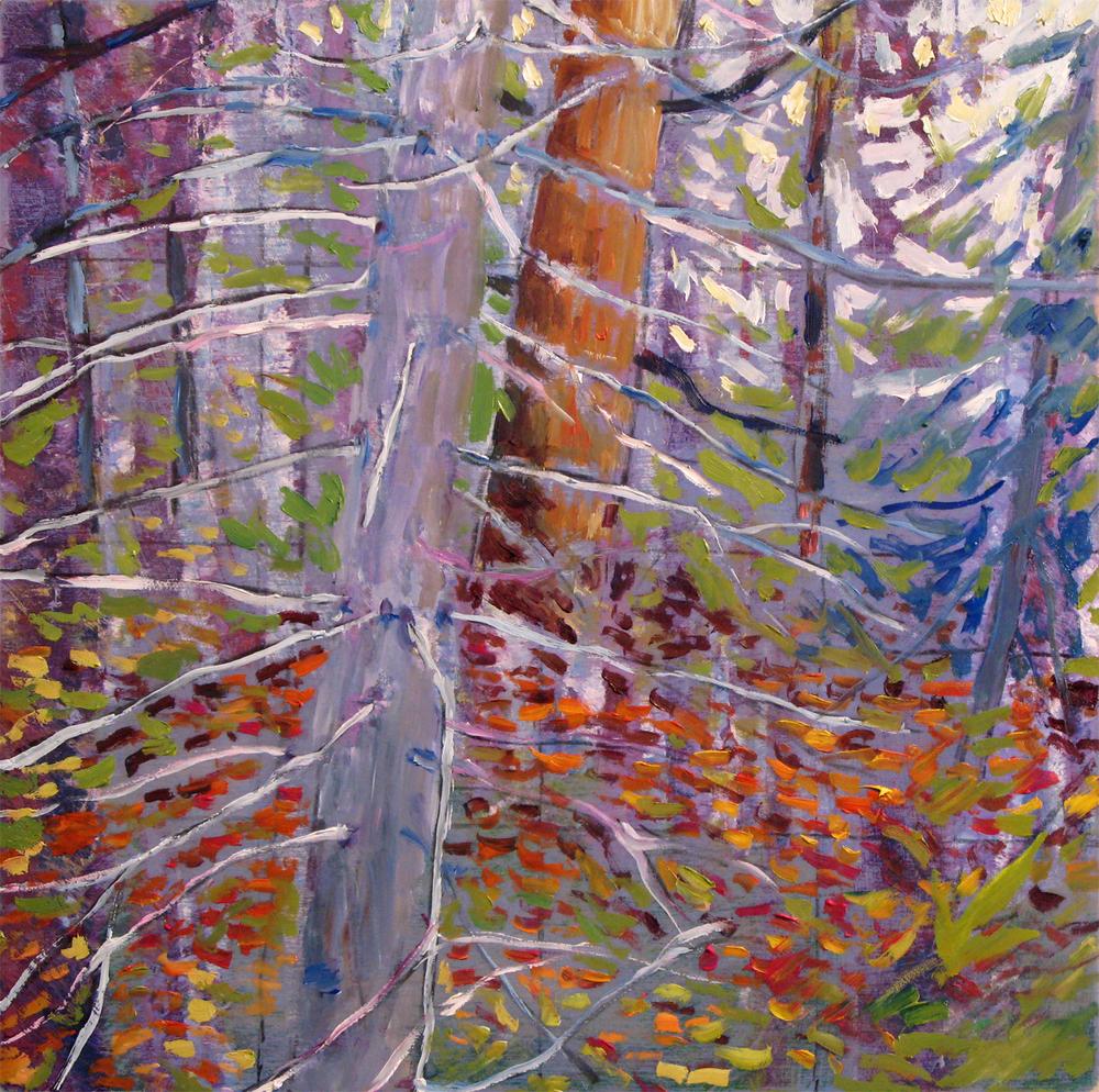 brittle branches