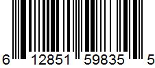 CD -612851598355