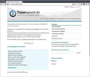 www.trauerspuch.de