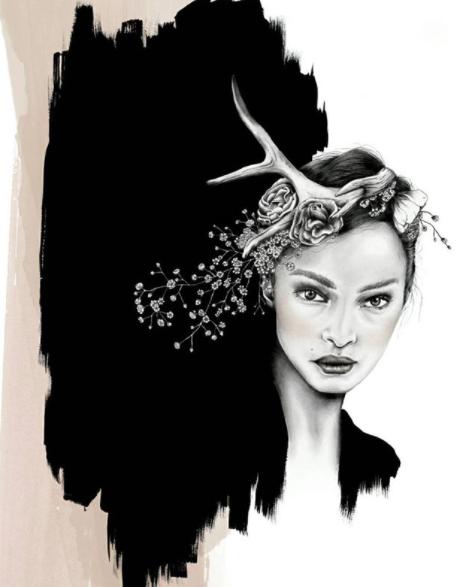 alana scott illustration