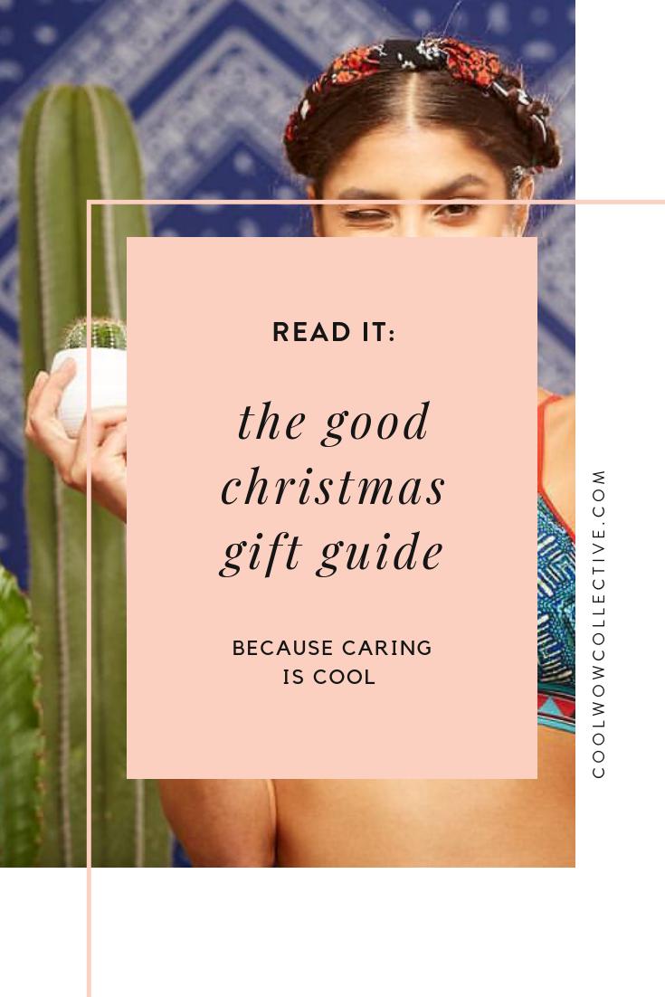 good christmas gift guide