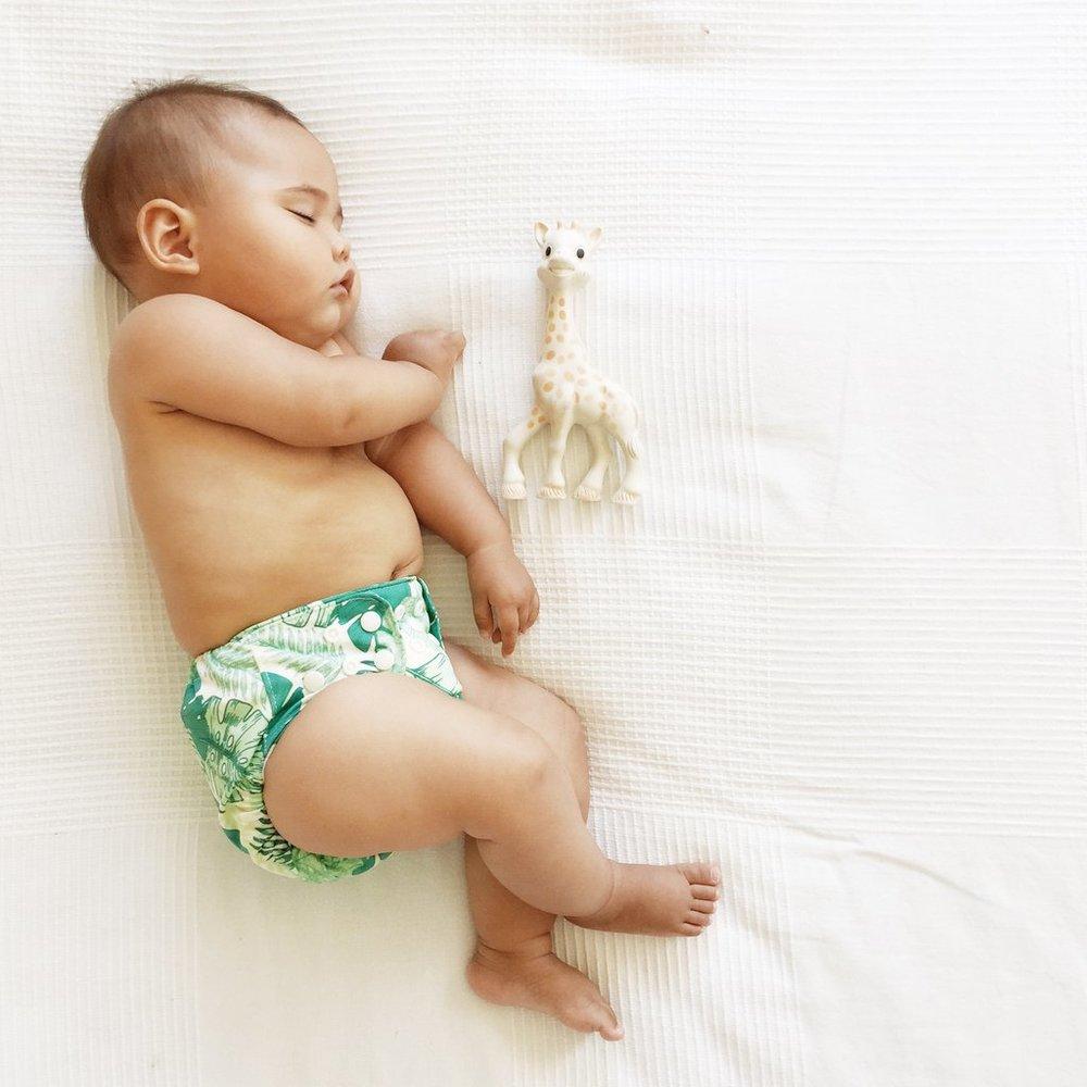 Econaps Baby