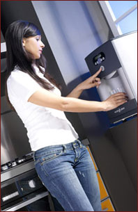 girl-using-water-cooler