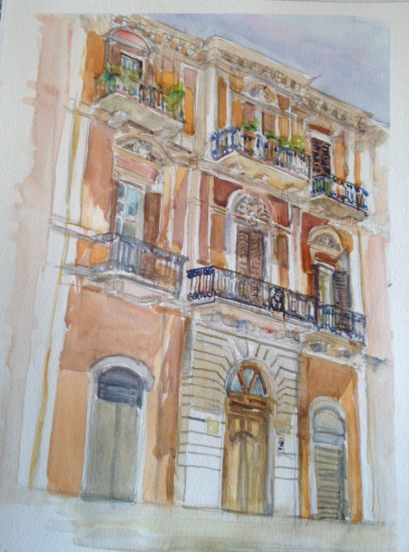 Palazzo Damiani