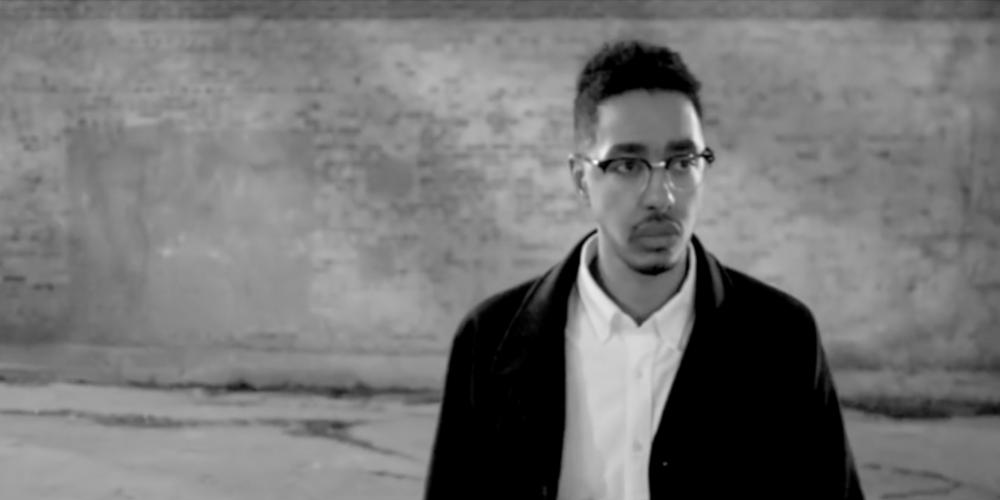 "ODDISEE - ""COUNTER CLOCKWISE""   music video"