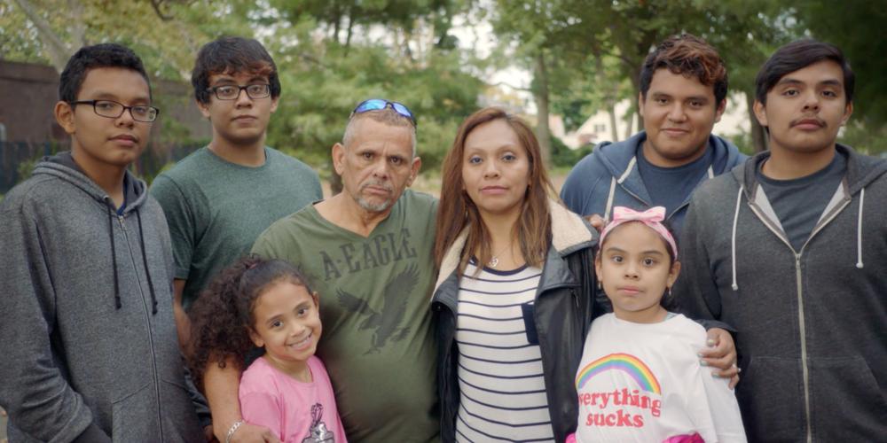 RIVER FUND: 25 YEARS   documentary short