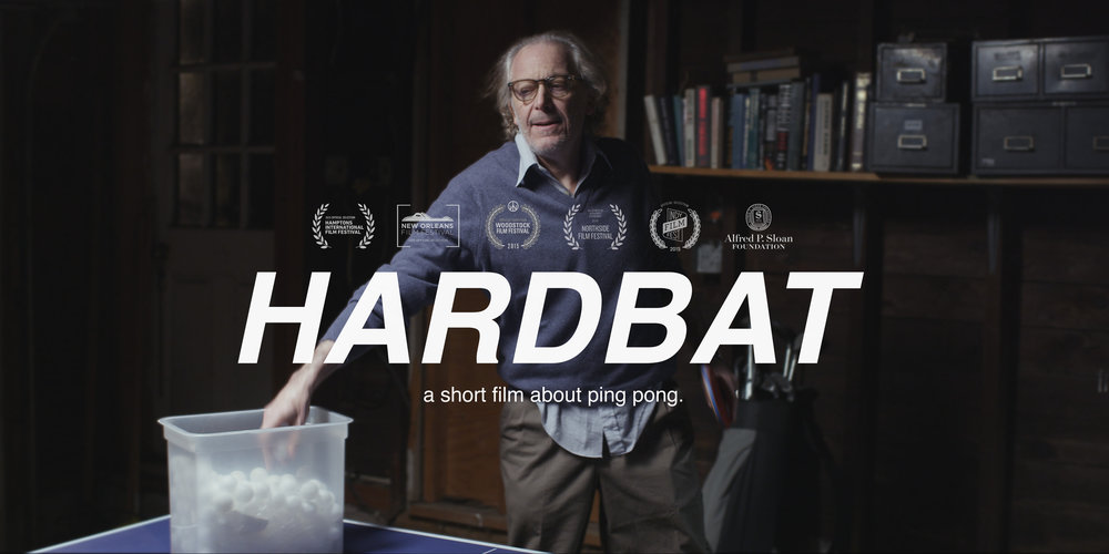 HARDBAT   short film