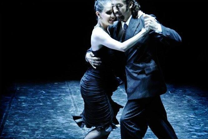 PABLO VERON &CECILIA CAPELLO - Son premier spectacle en Amérique du Nord en plus de 13 ans. À ne pas manquer!
