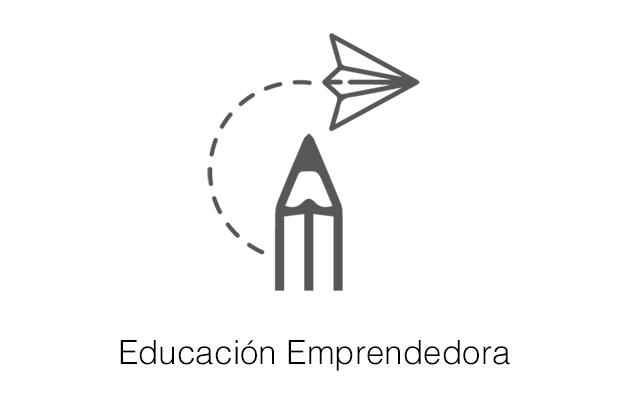 Desarrollamos y ejecutamos programas y eventos en educación emprendedora, creatividad e innovación para instituciones públicas y privadas.