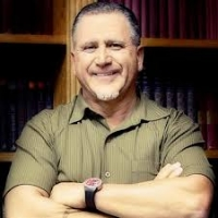 Pastor Raul Ries Somebody Loves You Radio P.O. Box 4440 Diamond Bar, CA 91765 (800) 634-9165 somebodylovesyouradio.org