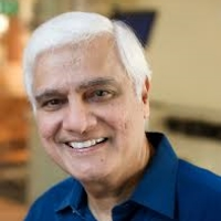 Pastor Ravi Zacharias Ravi Zacharias International 4725 Peachtree Corners Cir.-Ste.250 Norcross, GA 30092 (800) 448-6766 rzim.org