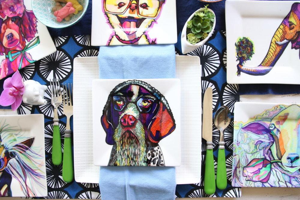 kaaren_anderson_Solvieg_studio_meme_hill_dog_portraits_plates_flatlay_colorful-1024x683.jpg