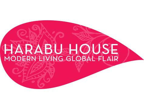 4 harabu house logo