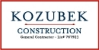 Kozubek Construction