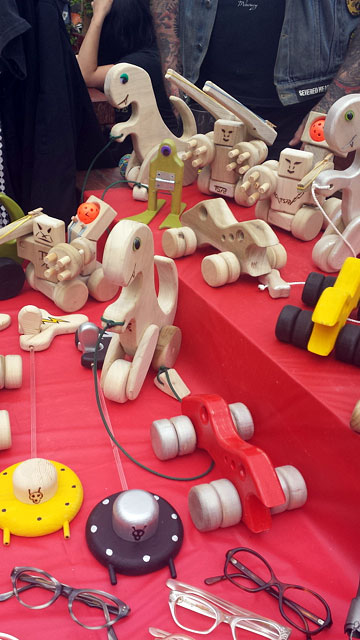 White Horse Flea Market