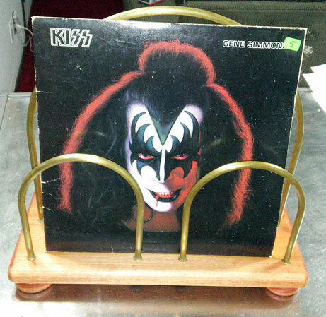 Gene Simmons approves!