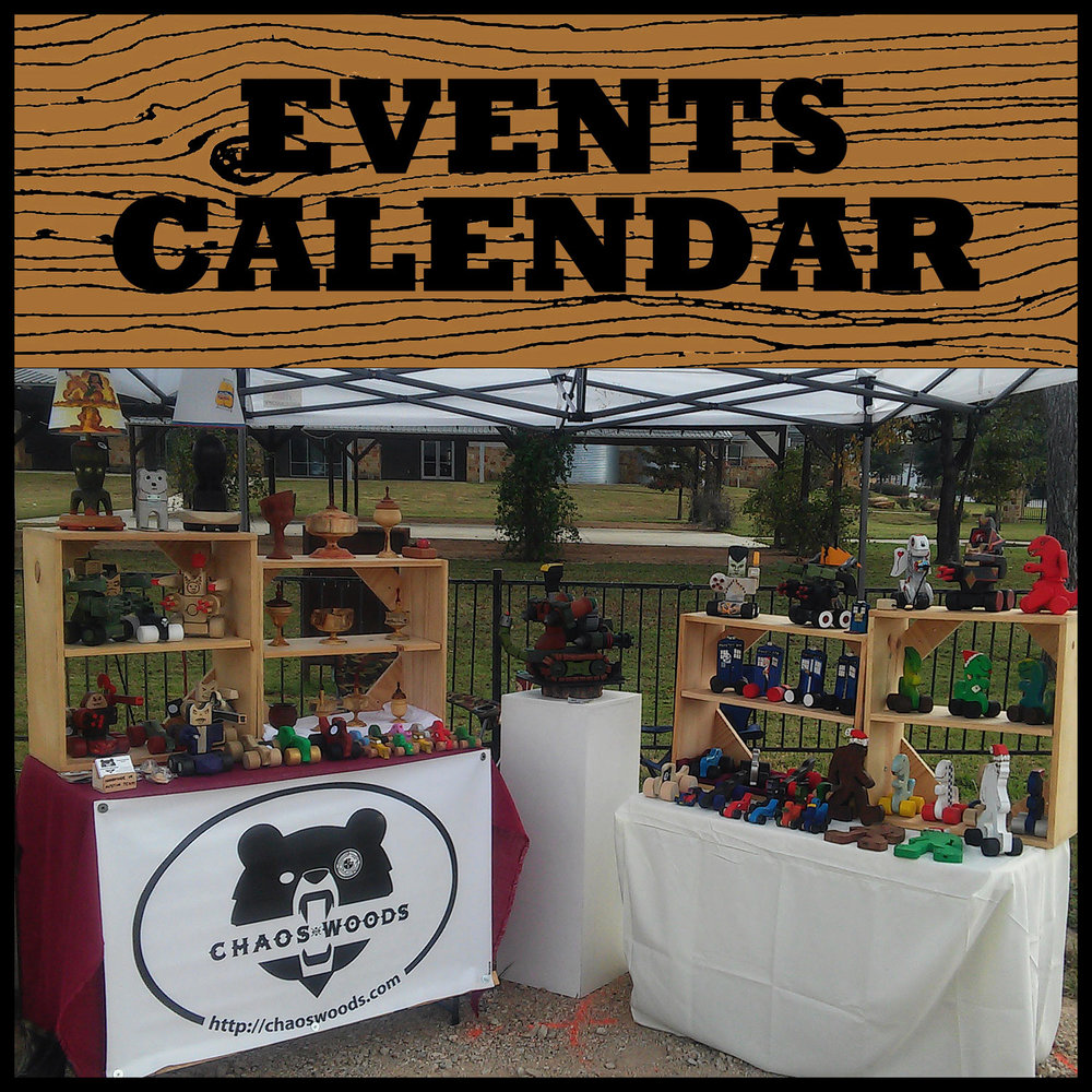 Calendar and Events: Visit us at our art shows, markets, exhibitions and other unique happenings throughout the year.
