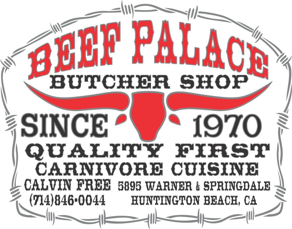 Beef Palace, 5895 Warner Ave, Huntington Beach, CA 92649