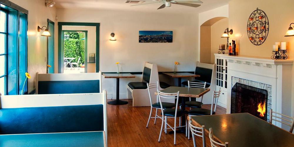 Taffy's Pizza Santa Barbara, Pizza Delivery