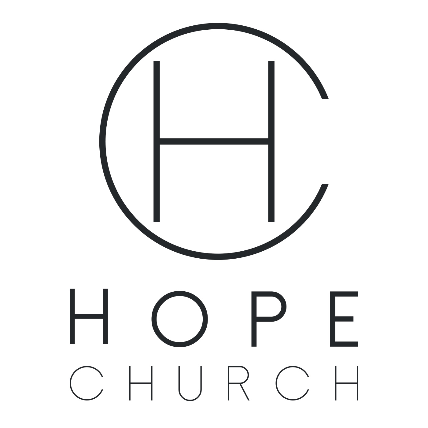 Sermons - Hope Church