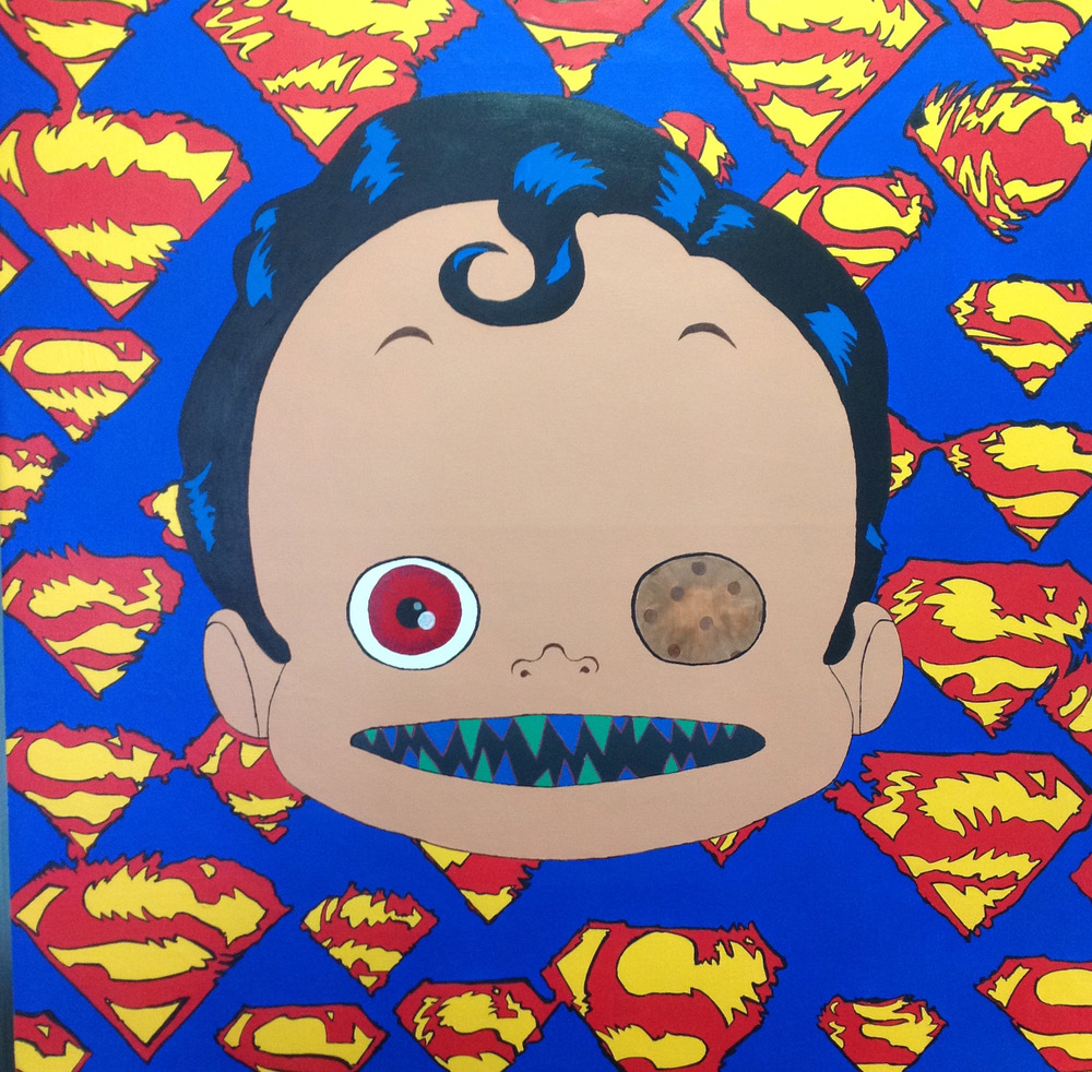 The Dolls: Superman (As Bonecas: Superman)