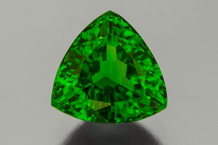 Chrome Green Tourmaline