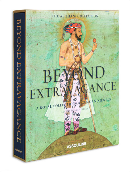 The exhibition will feature an accompanying catalog published by the Met and distributed by Yale University Press. It draws on a prior study of the collection,  Beyond Extravagance , edited by Amin Jaffer, published by Assouline.