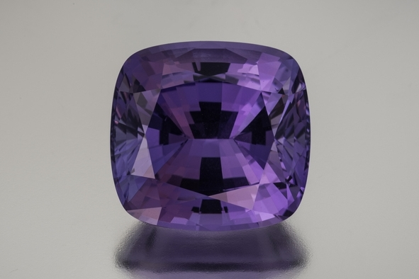 Tanzanite from the Merelani Mines