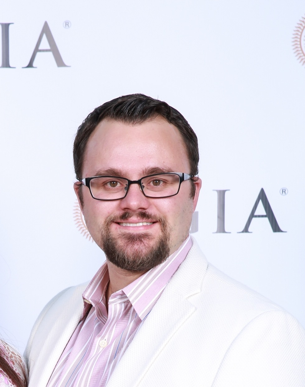 Will Larson, Pala International's go-to person regarding fine minerals.