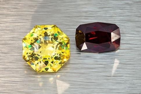 Sphalerite & Wurztite