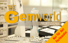 This year, the show introduces a trade-only space called  Gemworld Professional , open only to registered buyers during the entire three days of the show.