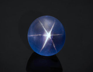FEATURED STONE Sri Lanka Star Sapphire READ MORE »