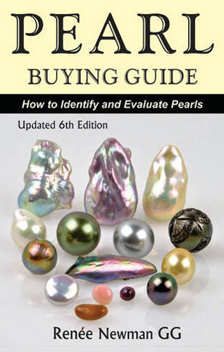 PEARL BUYING GUIDE,UPDATED 6TH EDITION By Renée Newman READ MORE »