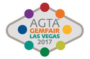 AGTA GemFair Las Vegas Banner