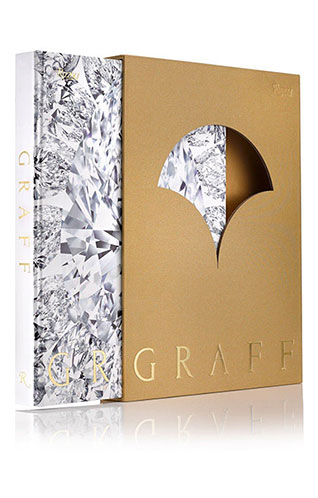 GRAFF GIVES BACK Telling the jeweler's story while funding projects in Africa READ MORE »