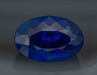 FEATURED STONE Lazulite from Brazil READ MORE »
