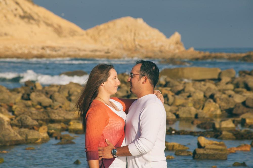 Claire & Larry Engagement    San Pedro, CA.