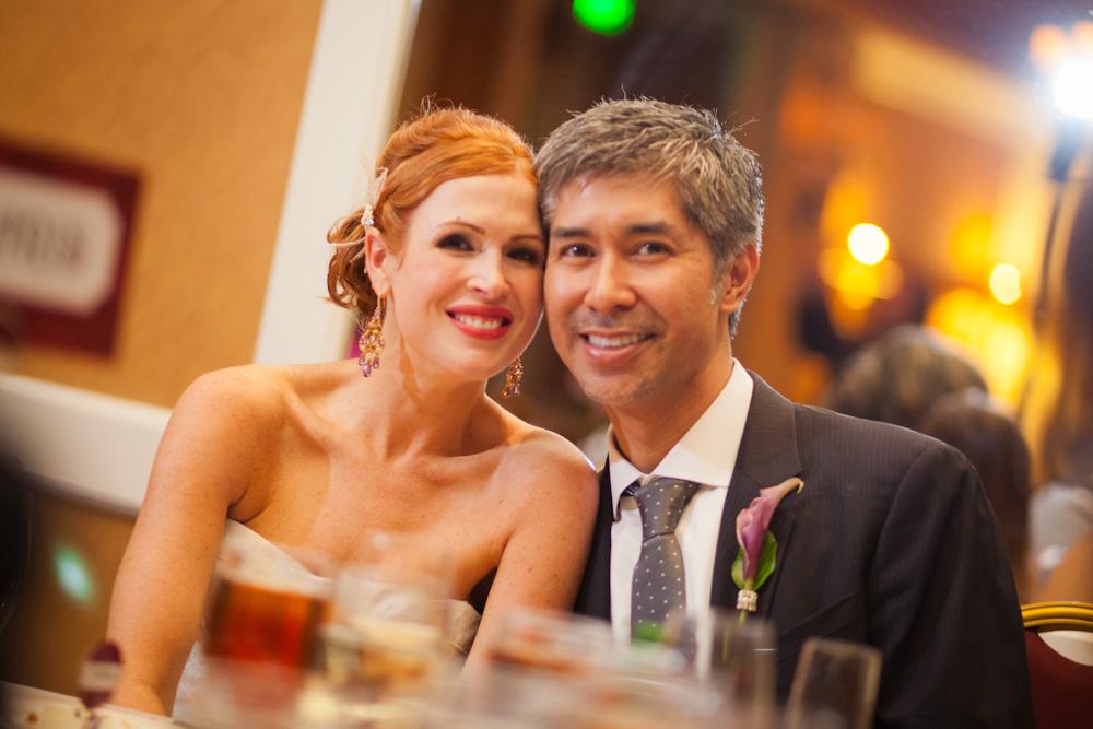 Janelle & Dennis    San Francisco, CA.