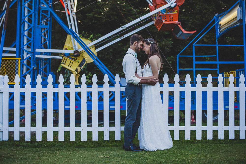 Grace & Matthew    Malibu, CA.