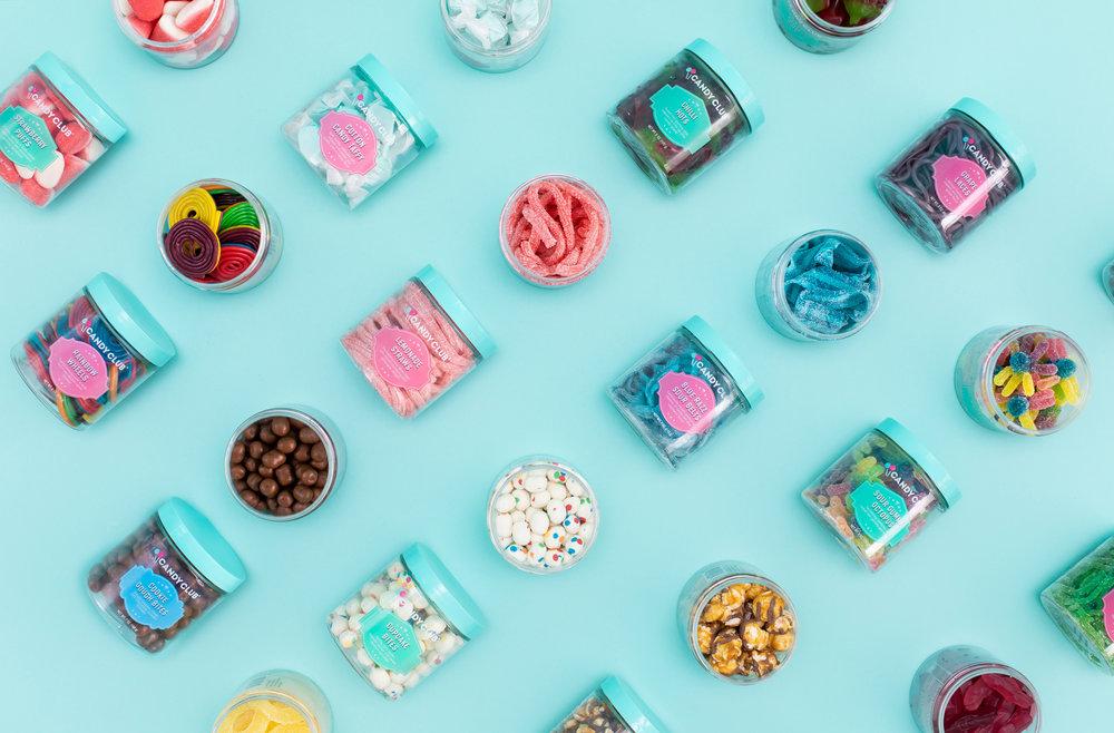 Candy Club    Los Angeles, CA.