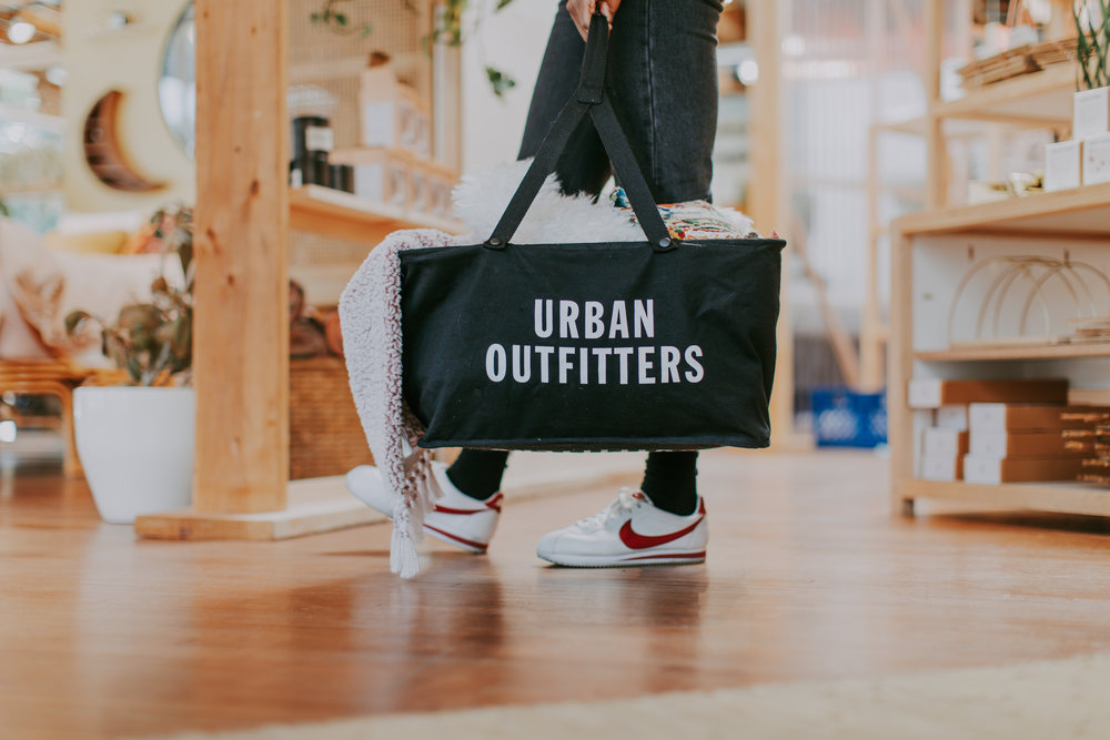 Urban Outfitters Summer 2019    Corporate Photography