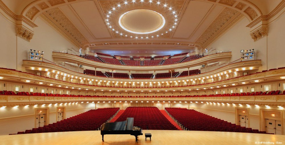 Soprano Soloist in Mozart's Requiem with the Cecilia Chorus of New York - with the Cecilia Chorus of New YorkMay 11th at 8pmCarnegie Hall Stern Auditorium/ PerelmanMore info can be found hereTickets can be found here
