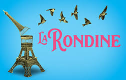Bianca and Gabriella - Minnesota Opera presents La RondineOctober 6th, 9th, 11th, 13th and 14th