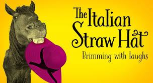 Anaide - Minnesota Opera presents The Italian Straw HatJanuary 26th, 29th, 31st& February 2nd and 3rd