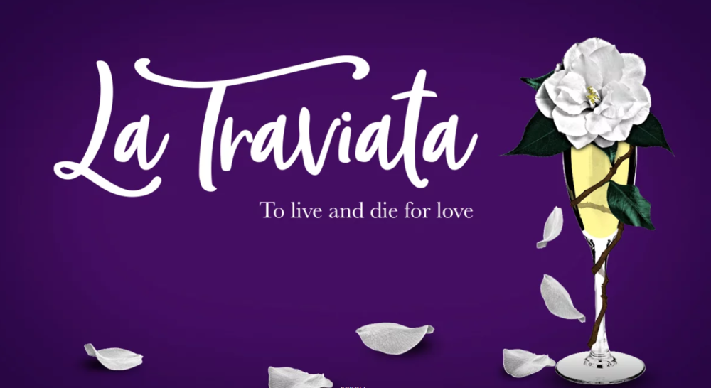 Annina - Minnesota Opera presents La TraviataMay 4th, 9th, 11th, 12th, 14th, 16th, 18th and 19th