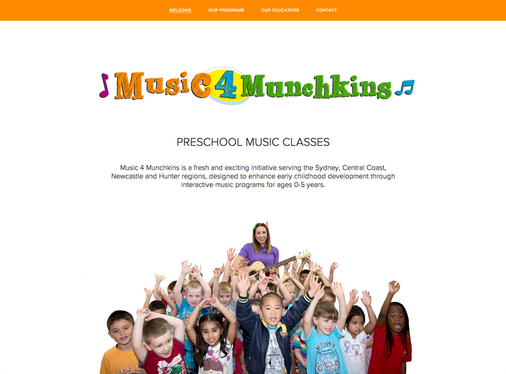 Music For Munchkins  |  $880